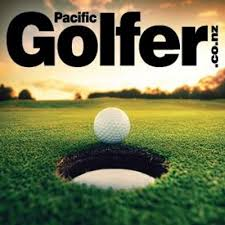 Ian Hardie Golfer Pacific NZ Column